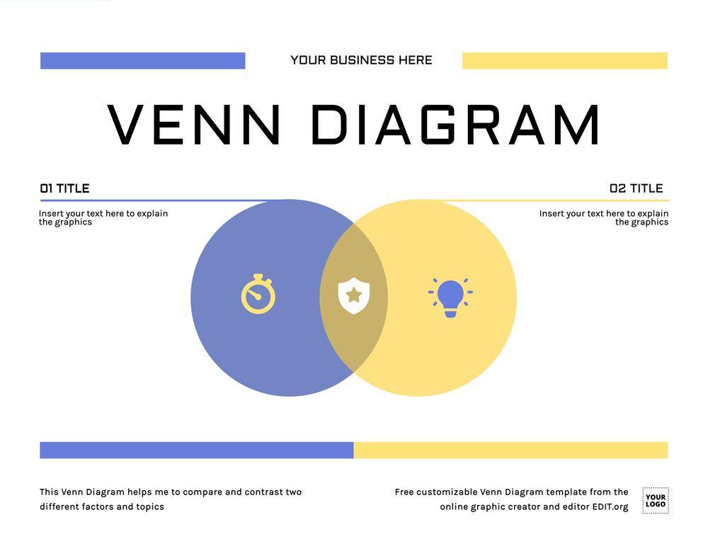 Edit a Venn Diagram