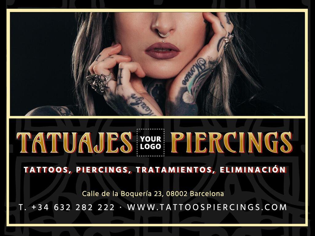 Marketing para promocionar estudios de tatuajes