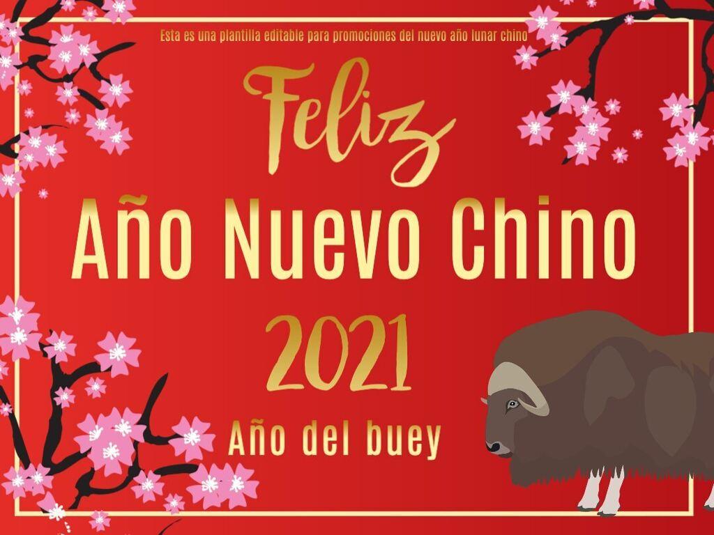 Edita una plantilla para el Año Nuevo Chino