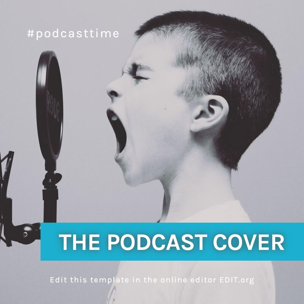 Edit a podcast cover