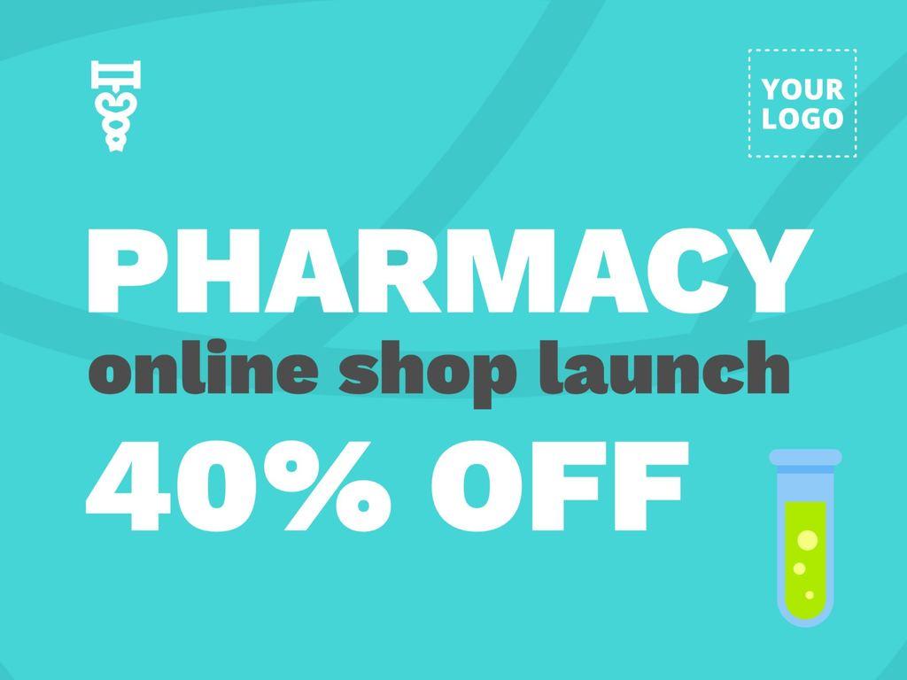 Edit a pharmacy template