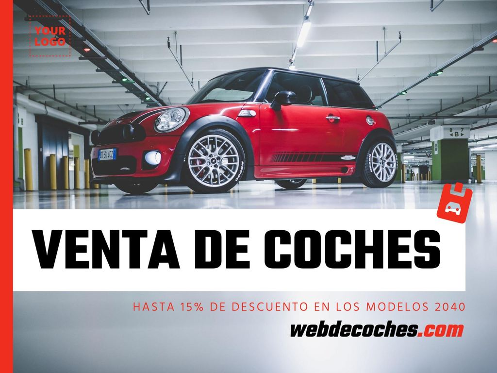 Guia de marketing para compra-venta de coches