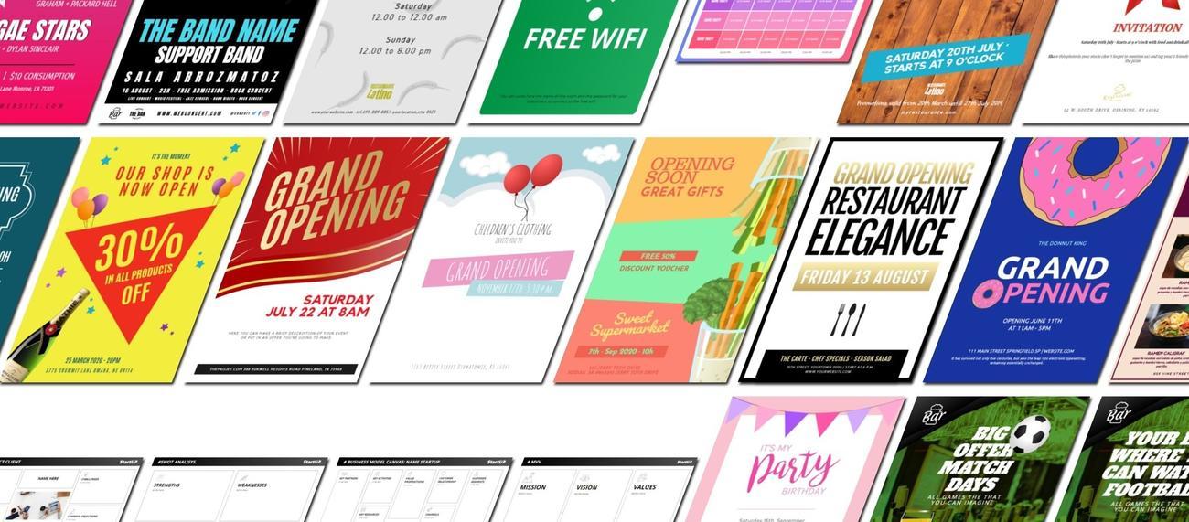 Customize your design
