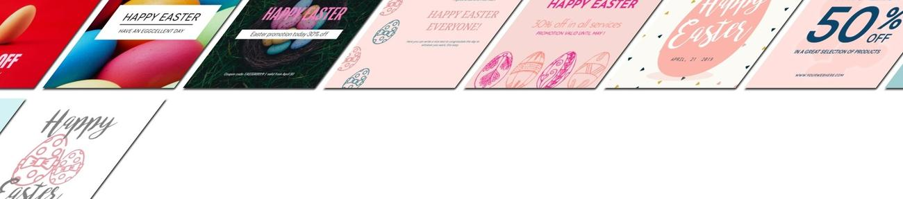 Edit your Easter design